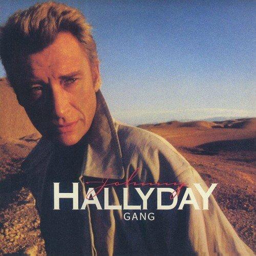 album Johnny Hallyday gang 1986