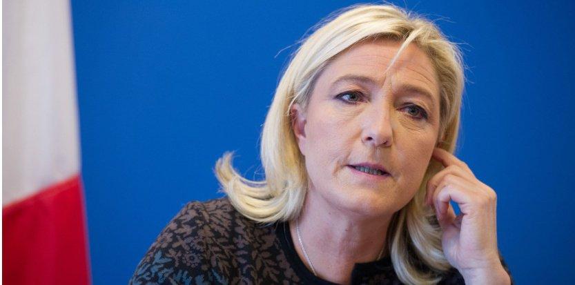 Le magot caché de Marine Le Pen