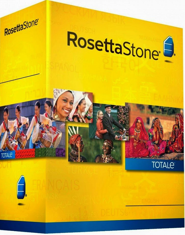 Rosetta Stone 4.5.5 2014 Full Version Free Software Download With Key and Crack ~ Free Software Download With Key