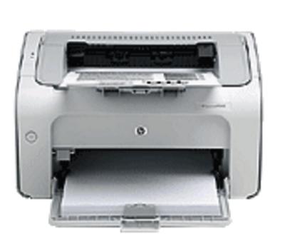 HP LaserJet P1005 Driver Download |