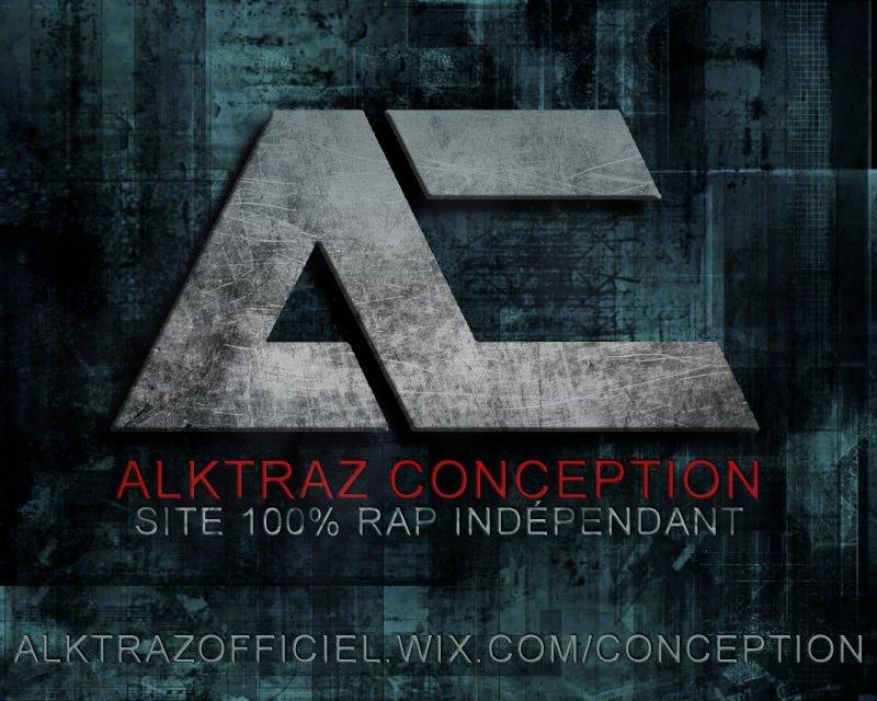Site Officiel Alktraz Conception