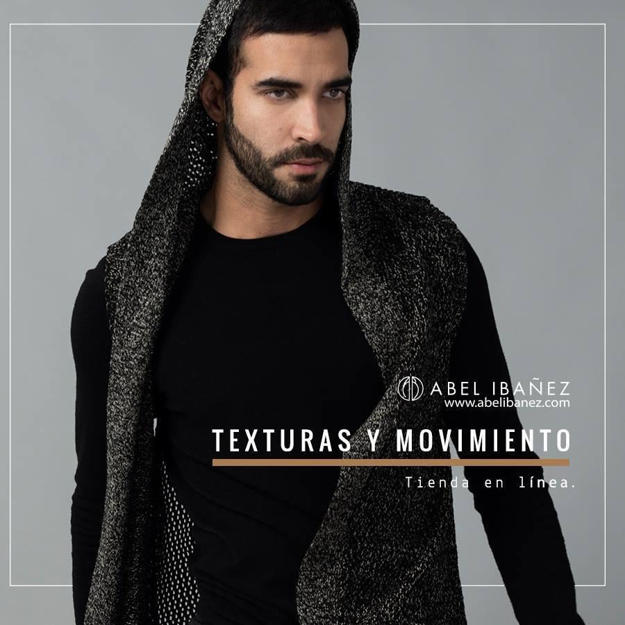 Chez Abel Ibañez, le poncho tendance est une pièce parfaite qui se marie avec toute votre garde-robe.