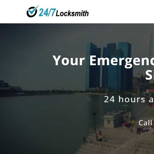 24 Hour Locksmith Service in Singapore
