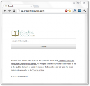 Learn How To Remove EReadingSource.com , Uninstall/ Remove EReadingSource.com « EasyFixVirus.com