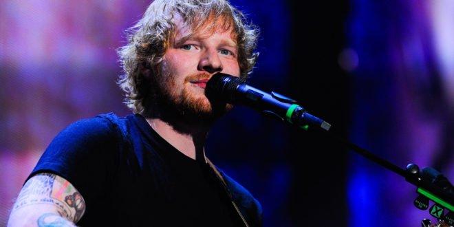 Ed Sheeran HD Wallpaper & Images