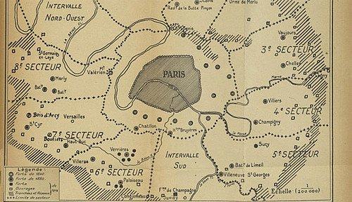 Protéger Paris- Conseil départemental de l'Essonne - CG91