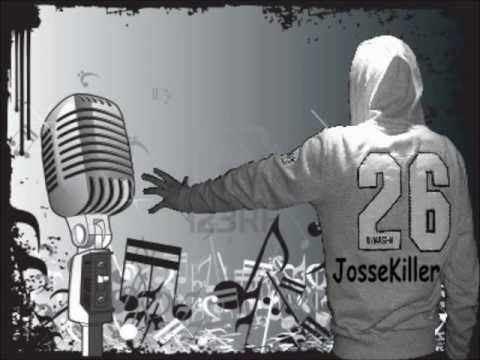The Scientist cover Josse - YouTube