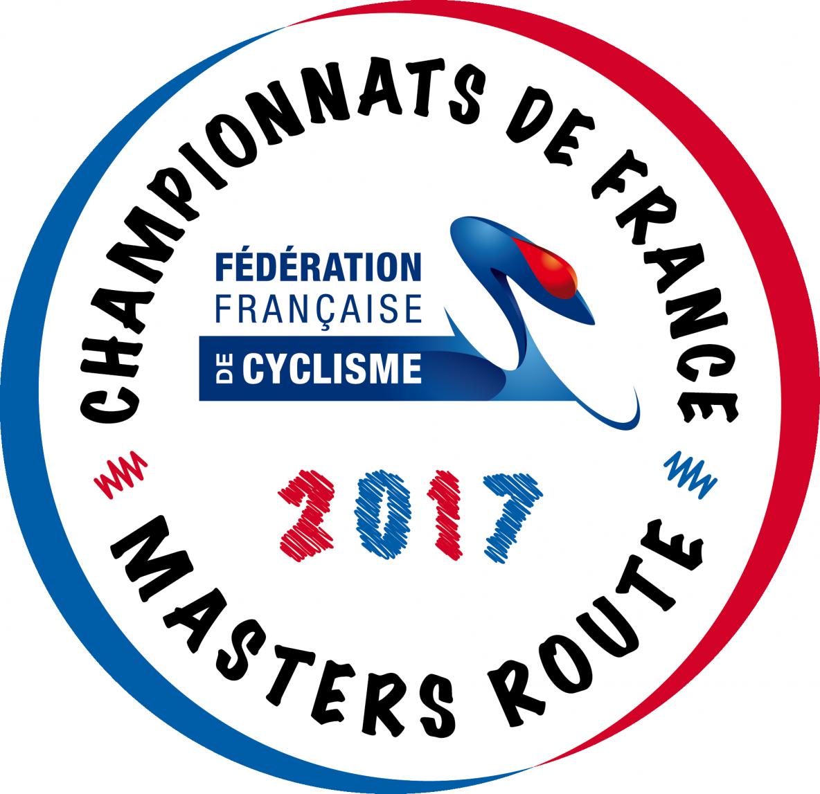 Daniel BENOIT au championnat de France MASTERS à Marseille du 4 au 6 Août