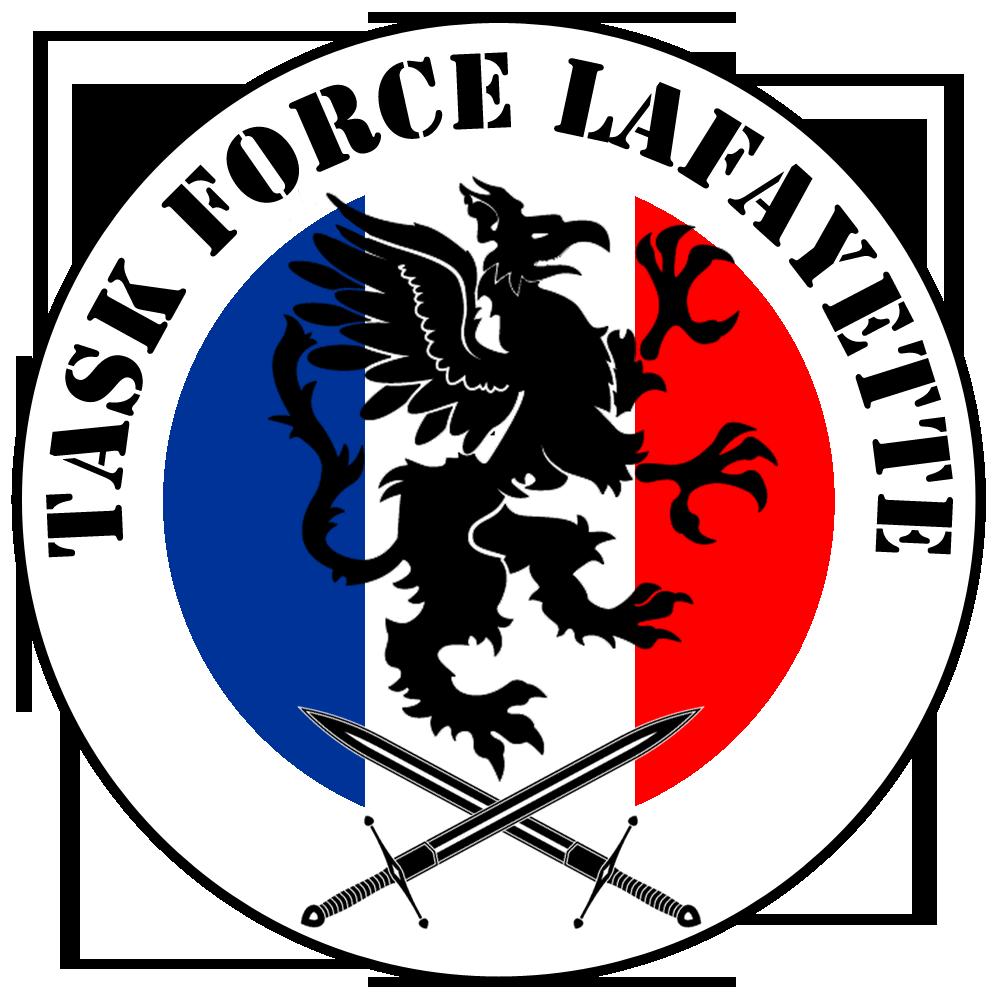 TASK FORCE LAFAYETTE / Combattants de la Liberté