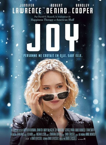 Joy - Films Streaming HD en Francais