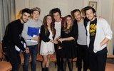 One Direction: la rencontre avec leurs meilleures fans!