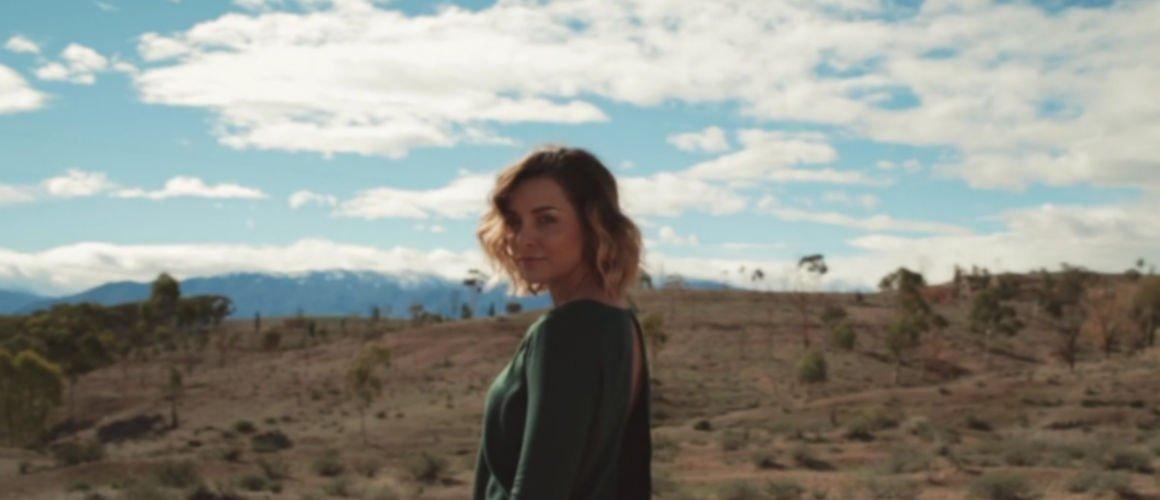 Découvrez le tout nouveau clip de Priscilla Betti ! (VIDEO)
