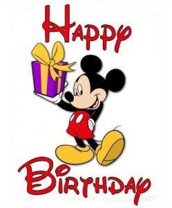 Happy Birth Anniversary… AUGUST-borns!!!!