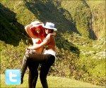 .PHOTO PERSONNELLE : Découvrez une photo magnifique de Rihanna avec Melissa à Hawaï. . - ◊ Suivez toute l'actualité de la sublime Rihanna F...