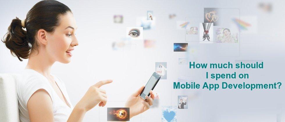 How Much Should I Spend on Mobile App Development? - CrowdReviews.com Blog