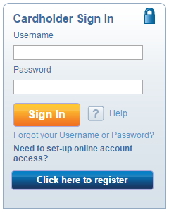 credit one bank account login