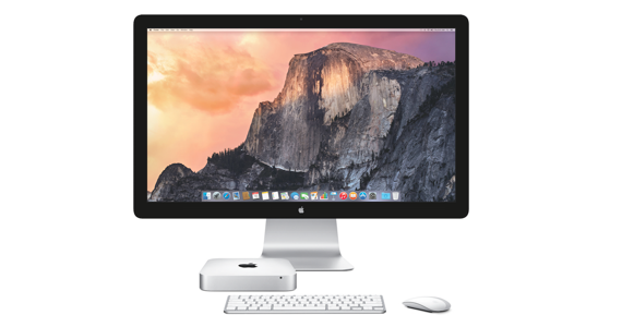 Mac mini Big Features, Less Dollars - What You Need To Know