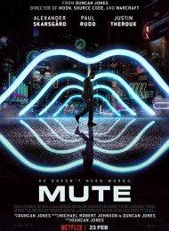 Mute. VF.