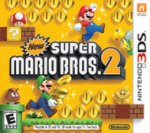 Site officiel - New Super Mario Bros. 2 pour le Nintendo 3DS