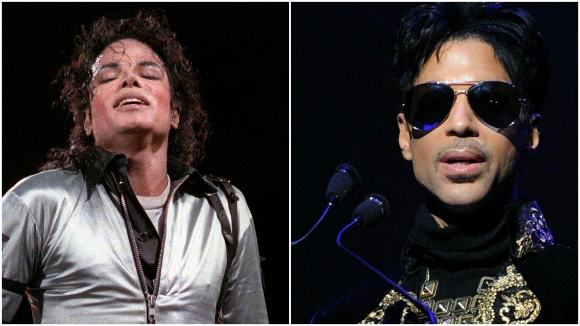 Six ans après la mort de Michael Jackson, le décès de Prince marque la fin d'une époque
