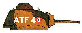 ATF40 - Le forum et le site