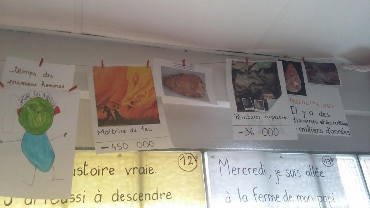 """""""La Mosaïque"""" à Schiltigheim: une école sans notes, ni punitions"""