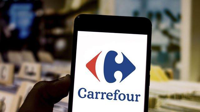 bon d'achat de 500€ chez Carrefour ! - Cadeaux en ligne France