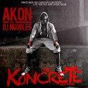 Akon - The Koncrete Mixtape - DJ Noodles
