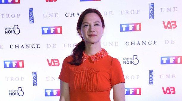 Odile Vuillemin sera l'héroïne d'une nouvelle mini-série pour TF1