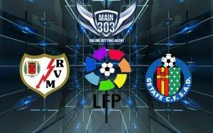 Prediksi Rayo Vallecano vs Getafe 12 Mei 2015 Primera Division