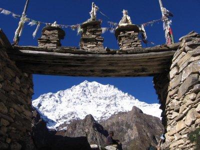 Annapurna Trekking | Trekking in Annapurna