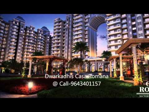 Dwarkadhis Casa Romana Sector 22 Dharuhera , Casa romana bhiwadi with subtitles | Amara