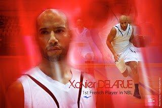 Erke, nouveau sponsor de Xavier Delarue