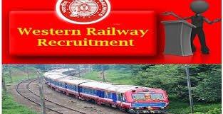 WR Railway Recruitment 2018 Apply for 753 Junior Engineer, Station Master, Supervisor vacancy inwr.indianrailways.gov.in Career