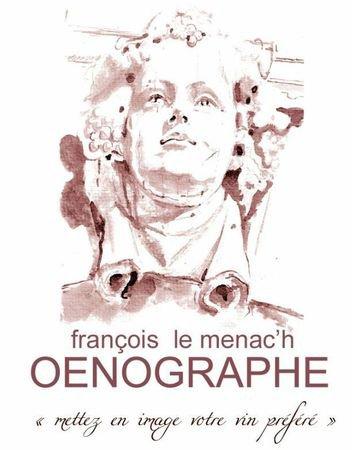 François Le Menac'H expose à l'Espace Jean Carmet - Les Amis de l'Espace Jean Carmet