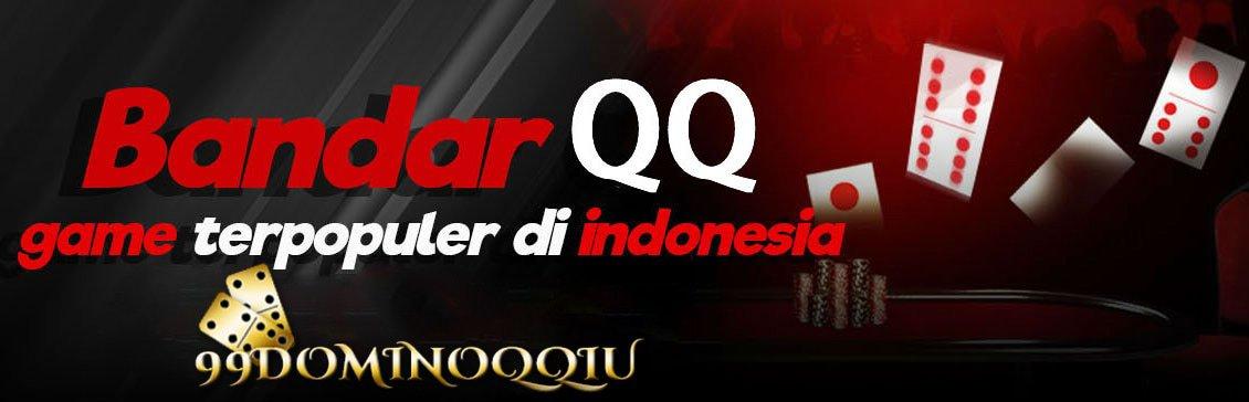 Judi Domino Qiu Qiu Online Termurah dan Terpercaya di Indonesia
