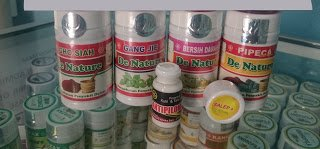 Paket Hemat Obat Kutil Kelamin Herbal De Nature | Obat Kutil Kelamin Produk Denature - 085 643 616 838