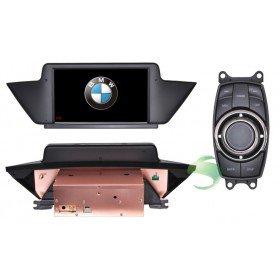 Auto gps navigation für BMW X1 E84 mit 8 Zoll Digital Screen,Zweiwege CANBUS