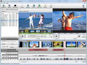 Download VideoPad Video Editor (Full Version) 3.29 (x64 & x32)