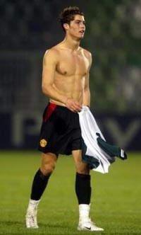 Cristiano Ronaldo - Cristiano-ronaldo - AllMyBlog