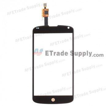 LG Nexus 4 E960 Digitizer Touch Screen
