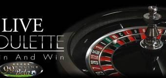 Situs Judi Roulette Terbaik