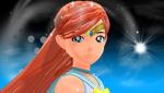 Sailor Domino 3D Transformation by ~Pura-Luce on deviantART