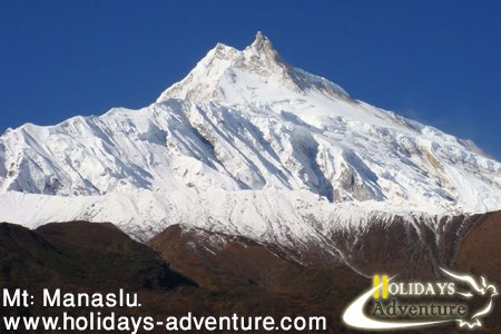 Manaslu Round Trek, Trekking in Nepal, Larke pass Trek. | Holidays adventure in Nepal, Hiking, Trekking in Nepal, Himalayan trekking & tour operator agency in Nepal.