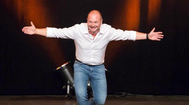 Virgin Radio en négociations avec Sébastien Cauet Actu - Télé 2 Semaines