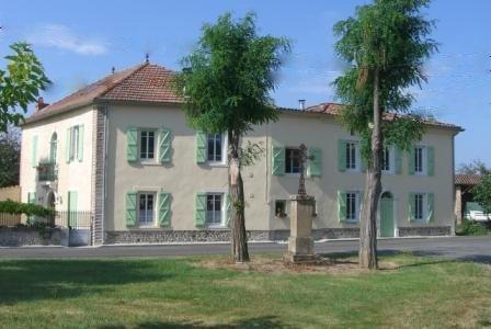 chambre d'hôtes et gîte figues et galets - Haute-Garonne, Midi-Pyrénées - Chezmatante.fr
