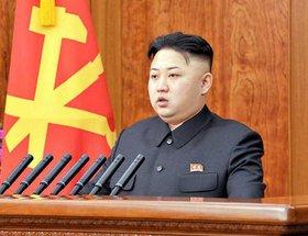 La Corée du Nord menace de frapper les USA