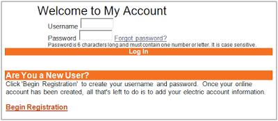 PSEG Login to Payment Center - Pseg.com Pay Bill, Check Power Outage ...