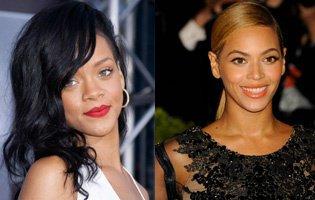 En amour, vous êtes plutôt Rihanna ou Beyonce ? - Test People - Be.com