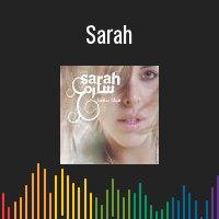Sarah : Fadit ro7ak - MP3 Écouter et Télécharger GRATUITEMENT en format MP3